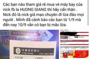 Lao động Việt ở nước ngoài bị lừa vé máy bay tết