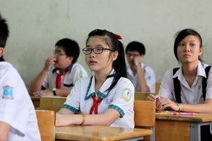 Học sinh trước áp lực thi cử vào lớp 10: Cần lắm sự tham vấn tâm lý