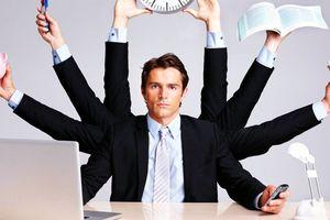 5 bí quyết giúp nâng cao hiệu quả lao động