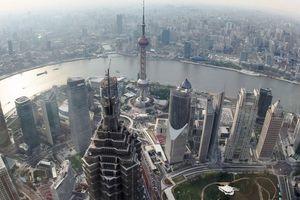 Giá nhà tại Trung Quốc tăng mạnh nhất 2 năm
