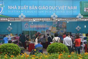 'Vị thế' của Nhà Xuất bản Giáo dục Việt Nam bị thay đổi như thế nào?