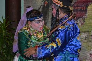 Người 'giữ hồn' cho làng hát Tuồng cổ ở Hội An