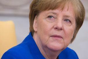 Bà Merkel: Không bỏ cấm vận Nga nếu khủng hoảng Ukraine chưa dứt