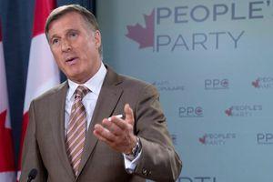 Canada có thêm 'Đảng Toàn dân' tham gia tranh cử năm 2019
