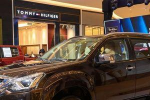 Isuzu mu-X 2018 trở thành SUV 7 chỗ rẻ nhất Việt Nam