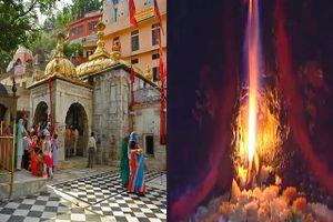 Khám phá ngọn lửa bất diệt trong ngôi đền thiêng nổi tiếng thế giới