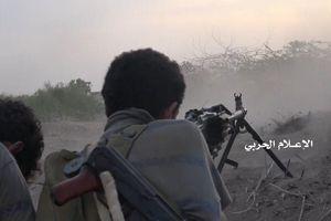 Quân Ả rập Xê út tấn công gần cảng biển, Houthi nã pháo diệt lính liên minh vùng Vịnh