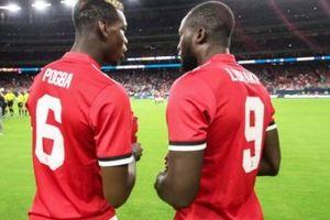 Pogba - Lukaku: Đồng sàng nhưng dị mộng?