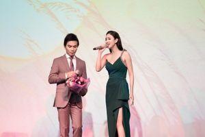 Hà Thu ngỏ lời mời Mạnh Quỳnh kết hợp trong những dự án âm nhạc sắp tới