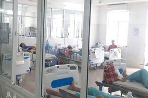 Vụ vợ và con gái tử vong, chồng nguy kịch nghi do ngộ độc ở Đà Nẵng: Nạn nhân qua đời sau 2 giờ điều trị
