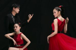 Clip hot: 'Trai đẹp team Noo' Samuel An bất ngờ 'cầu hôn' Lưu Hiền Trinh