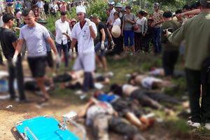 Vụ xe bồn đâm xe khách ở Lai Châu: Vì sao tài xế gây tạn nạn đã tử vong nhưng vẫn khởi tố vụ án?