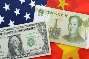 Mỹ lại chuẩn bị 'nã đạn' vào Trung Quốc giữa tâm bão chiến tranh thương mại