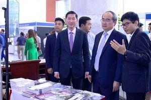 TP. Hồ Chí Minh mời gọi đầu tư vào các dự án đô thị thông minh