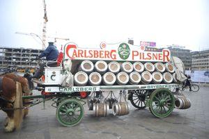 Đi thăm miền bia bọt Copenhagen