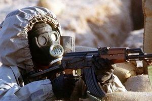 Nga cung cấp bằng chứng phiến quân dàn dựng tấn công hóa học