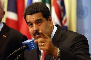 'Can thiệp vào chủ quyền Venezuela là tấn công cả khu vực Mỹ Latin'