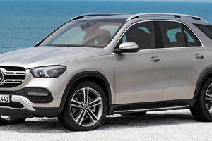 Mercedes GLE 2019 có thay đổi gì so với phiên bản cũ