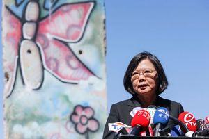 Giữa căng thẳng Mỹ-Trung, Đài Loan tìm khe cửa hẹp hướng về Liên Hợp Quốc