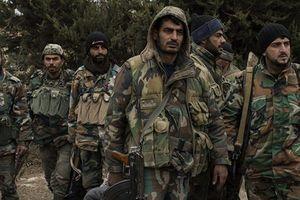 SAA sẵn sàng cho cuộc tấn công được chờ đợi từ lâu ở Latakia