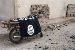 IS phản công SAA ở Deir Ezzor, 25 binh sĩ thiệt mạng