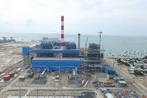Bình Thuận không 'nhận chìm vật, chất' nạo vét ở dự án nhiệt điện Vĩnh Tân xuống biển