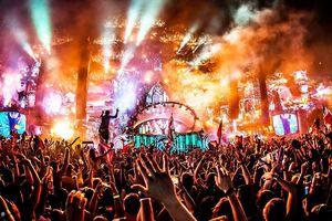 Nhận định ban đầu lý do 7 người chết ở lễ hội âm nhạc
