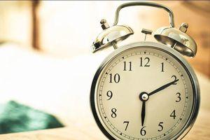 Đồng hồ sinh học của cơ thể hoạt động như thế nào?