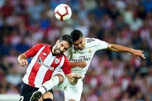 Tuyến giữa của Real Madrid: Vận mệnh trong tay Casemiro