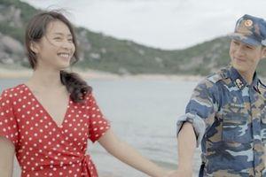'Hậu duệ mặt trời' Việt tung MV nhạc phim lãng mạn