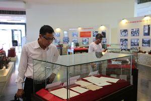 Bảo tàng Hà Nội: Kho tư liệu quý của Thủ đô
