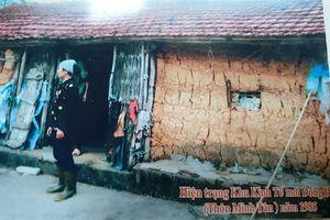 Dân đi khai hoang ở Sóc Sơn: 'Xin đừng biến chúng tôi thành con rơi'