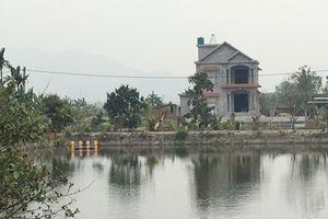 Quảng Ninh: Tỉnh yêu cầu xử lý nghiêm sai phạm về đất đai, xây dựng ở thị xã Đông Triều