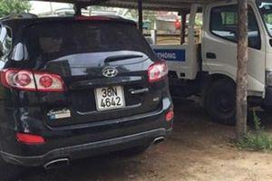 Vụ Giám đốc đâm thẳng ôtô vào tổ CSGT: 'Ai cũng khóc'