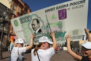 Chốt thời gian Nga sẽ bỏ hoàn toàn đồng USD