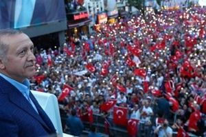 Ông Erdogan đột phá đầu tư công, lối thoát Thổ Nhĩ Kỳ?