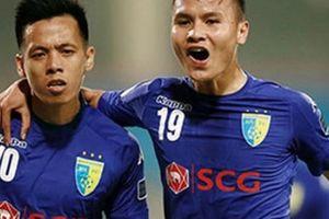 Hà Nội FC vào thẳng vòng bảng AFC Champions League 2019?