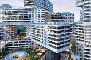 Nhất định phải check in tại những tòa nhà cực chất này khi đến Singapore