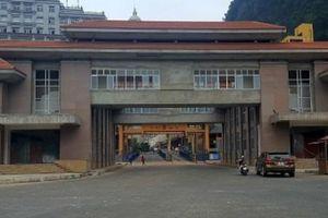 Vì siêu bão Mangkhut, cửa khẩu Tân Thanh tạm dừng hoạt động