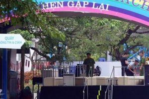7 người chết ở lễ hội âm nhạc: Ai chịu trách nhiệm?