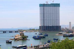 Khánh Hòa: Tràn lan công trình sai phạm
