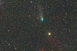 Kinh ngạc những bức ảnh không gian mới nhất vừa công bố