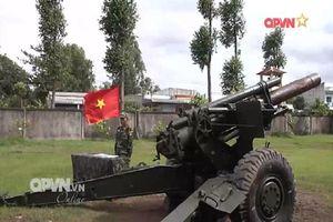 Đưa vào huấn luyện trở lại, Việt Nam sẽ tái biên chế pháo M114?