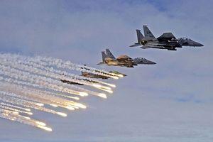 Israel phá hủy máy bay Boeing chở vũ khí của Iran tại Syria