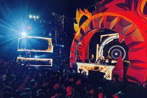 Nghệ sĩ trình diễn tại lễ hội âm nhạc ở Hồ Tây sốc với tin 7 người tử vong