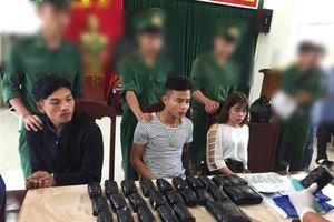 Phó Thủ tướng Thường trực Trương Hòa Bình biểu dương BĐBP Quảng Trị