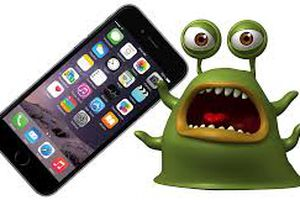 Xuất hiện mã độc khiến thiết bị iOS, macOS bị treo máy