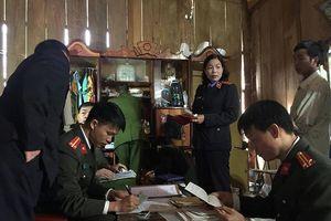 Hàng loạt cán bộ 'nhúng chàm' ăn tiền làm thủy điện Sơn La