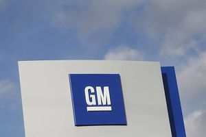 GM triệu hồi gần 1,2 triệu xe trên toàn thế giới