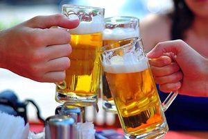 Cấm quảng cáo rượu, bia trên 15 độ cồn